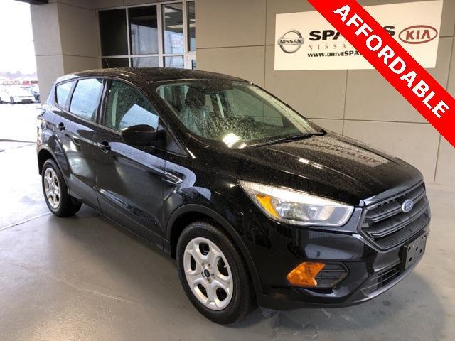 2017 Ford Escape S [13]