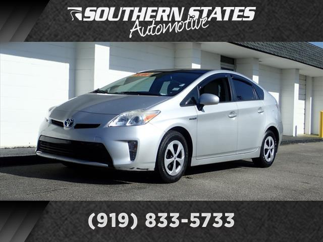 2013 Toyota Prius Three for sale in Raleigh, NC
