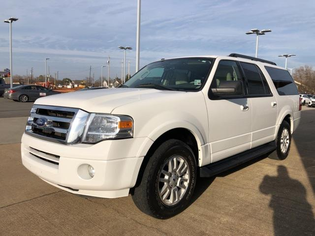 2014 Ford Expedition El XLT [0]