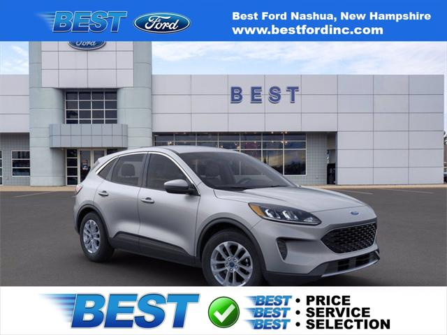 2021 Ford Escape SE for sale in Nashua, NH