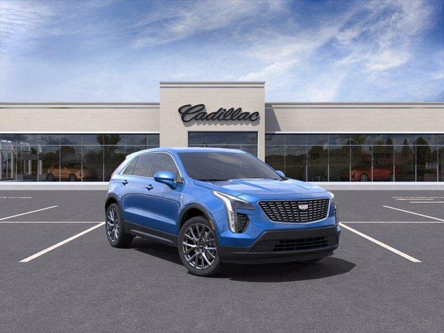 2021 Cadillac Xt4 FWD Luxury for sale in Waldorf, MD