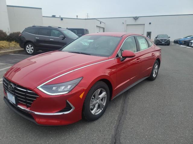 2021 Hyundai Sonata SE for sale in Frederick, MD