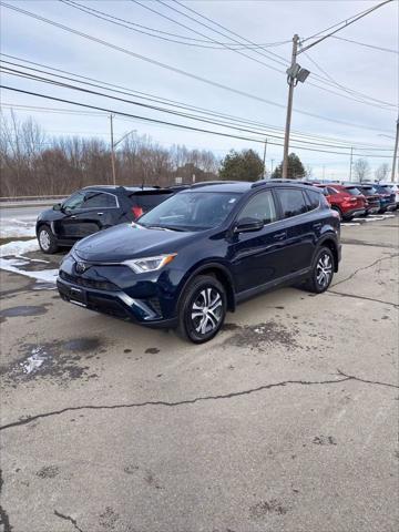 2018 Toyota RAV4 LE for sale in Vestal, NY