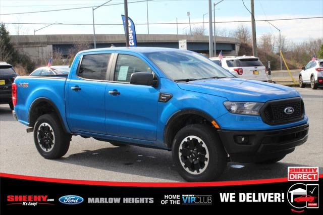 2021 Ford Ranger XL for sale in Marlow Heights, MD