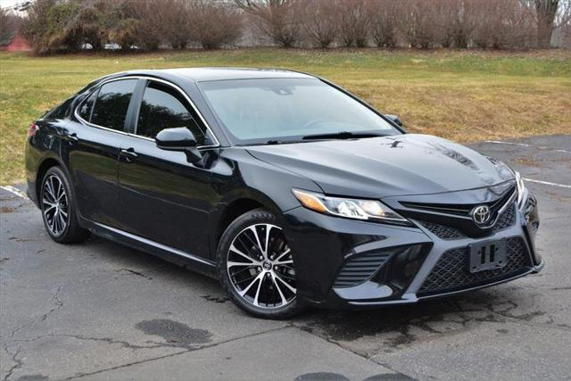 2019 Toyota Camry L for sale in Leesburg, VA