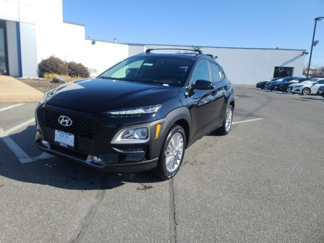 2021 Hyundai Kona SEL Plus for sale in Frederick, MD