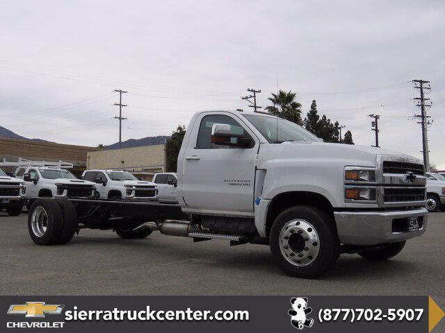 2021 Chevrolet Silverado Md Work Truck [10]