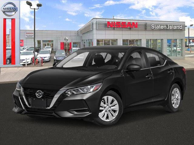 2021 Nissan Sentra SV [2]