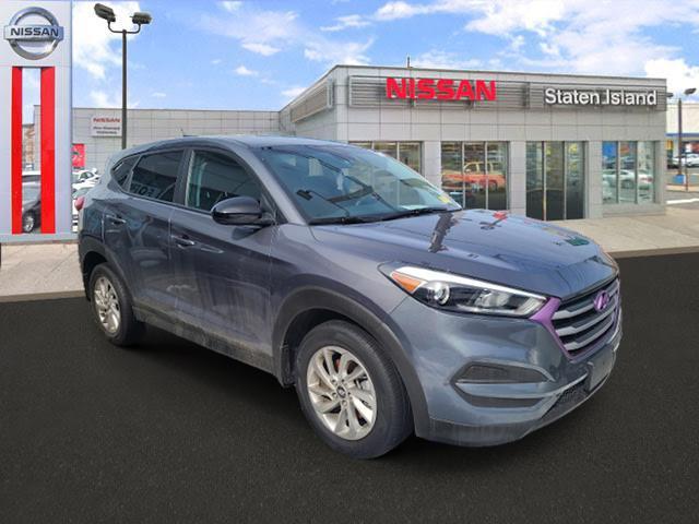 2018 Hyundai Tucson SE AWD [2]