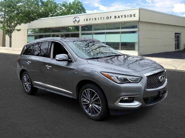 2017 INFINITI QX60 AWD [4]