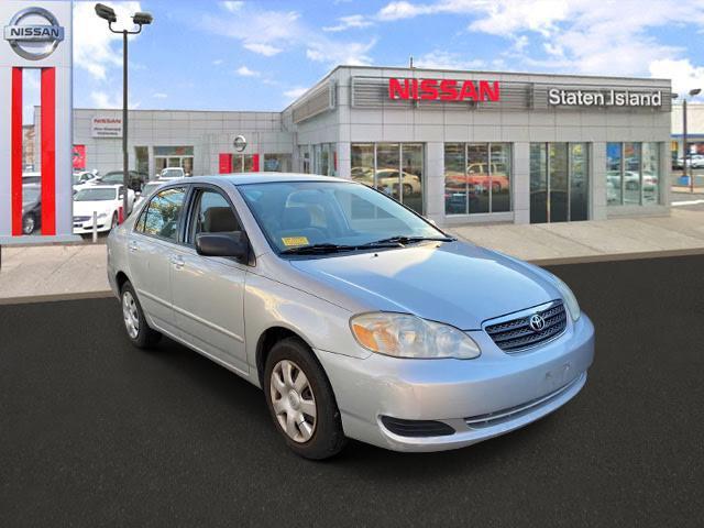 2006 Toyota Corolla LE [0]