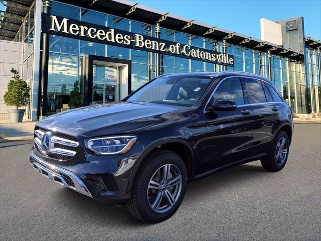 2021 Mercedes-Benz GLC GLC 300 for sale in Catonsville, MD
