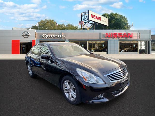 2012 INFINITI G37 Sedan 4dr x AWD [3]