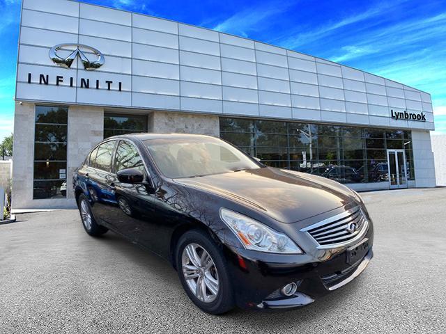 2012 INFINITI G37 Sedan x [0]