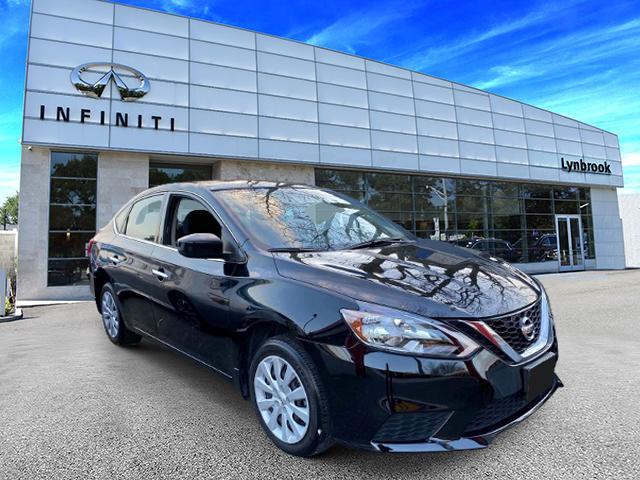 2019 Nissan Sentra S [11]