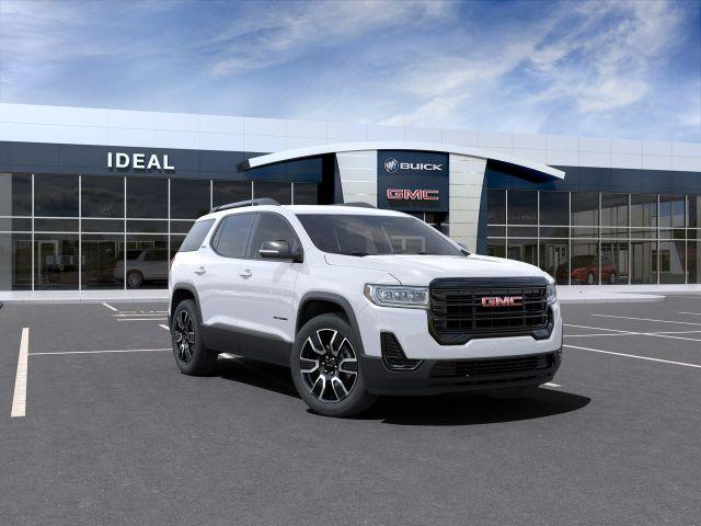 2021 GMC Acadia SLE for sale in Frederick, MD