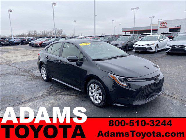 2020 Toyota Corolla LE for sale in Lee's Summit, MO