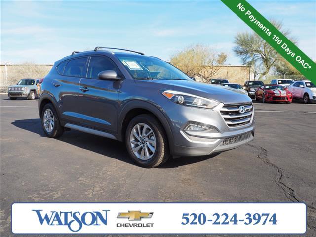 2017 Hyundai Tucson SE for sale in Murrysville, PA