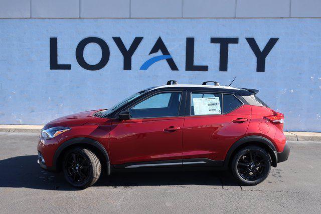 2020 Nissan Kicks SR for sale in Chester, VA