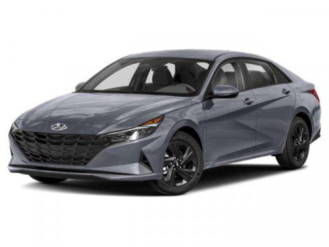 2021 Hyundai Elantra SEL for sale in Paramus, NJ