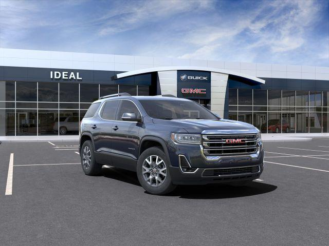 2021 GMC Acadia SLT for sale in Frederick, MD