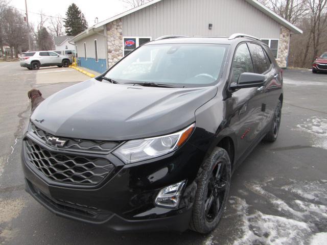 2021 Chevrolet Equinox Premier for sale in Colon, MI