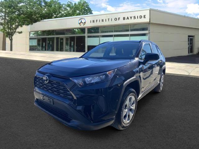 2020 Toyota Rav4 LE [9]