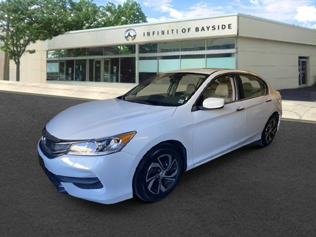2017 Honda Accord Sedan LX [0]