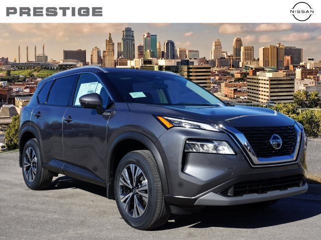 2021 Nissan Rogue SV for sale in Lee's Summit, MO