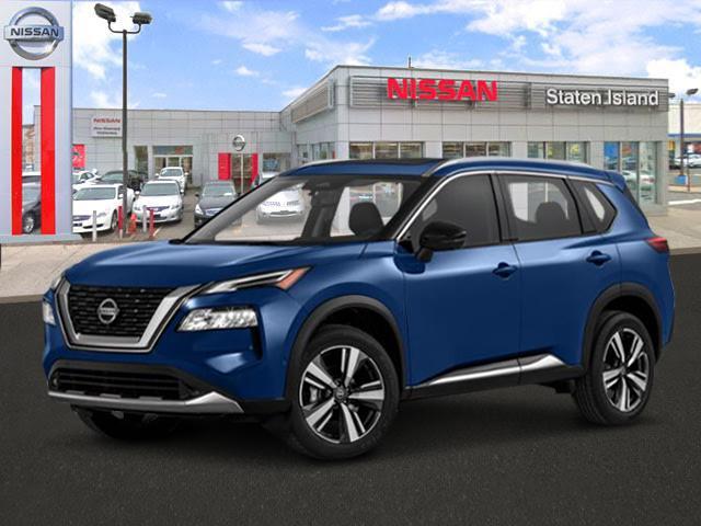 2021 Nissan Rogue S [11]