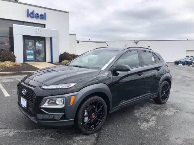 2021 Hyundai Kona NIGHT for sale near Frederick, MD