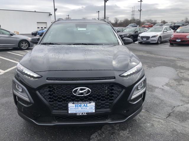 2021 Hyundai Kona NIGHT for Sale in Frederick, MD