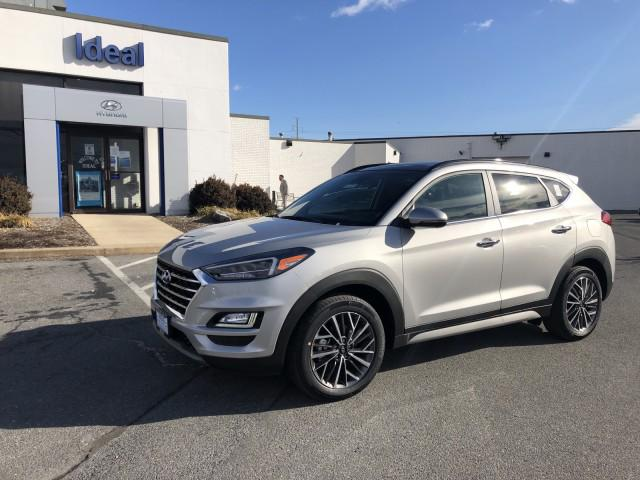 2021 Hyundai Tucson Ultimate for sale in Frederick, MD