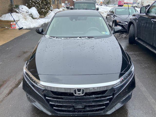 2019 Honda Accord Sedan LX 1.5T for sale in Bensalem, PA