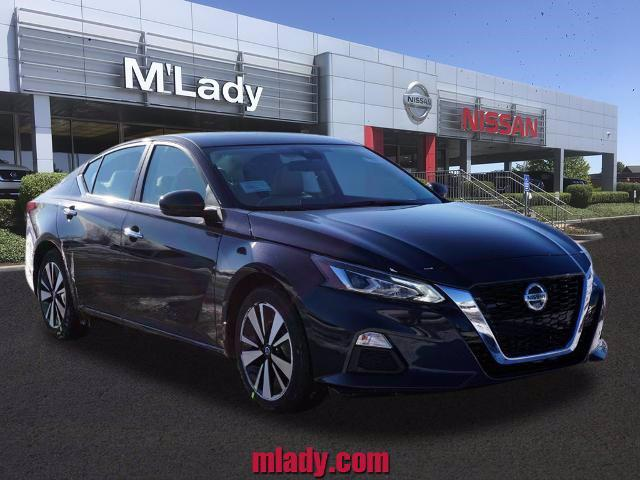 2021 Nissan Altima 2.5 SV for sale in Crystal Lake, IL