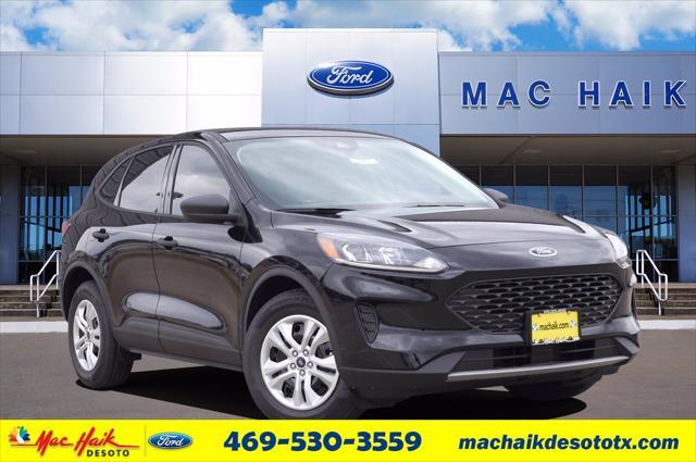 2021 Ford Escape S for sale in Desoto, TX
