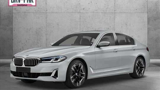 2021 BMW 5 Series 530i xDrive for sale in Bellevue, WA