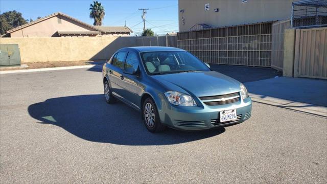2010 Chevrolet Cobalt LT w/1LT for sale in San Bernardino, CA