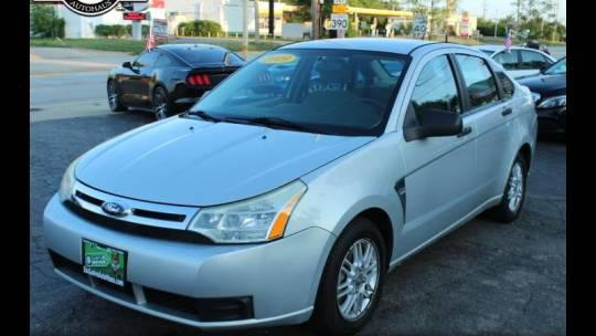 2008 Ford Focus SE for sale in Roselle, IL