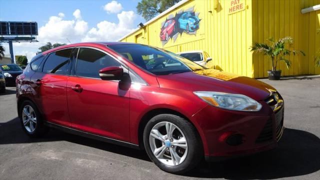 2013 Ford Focus SE for sale in Orlando, FL
