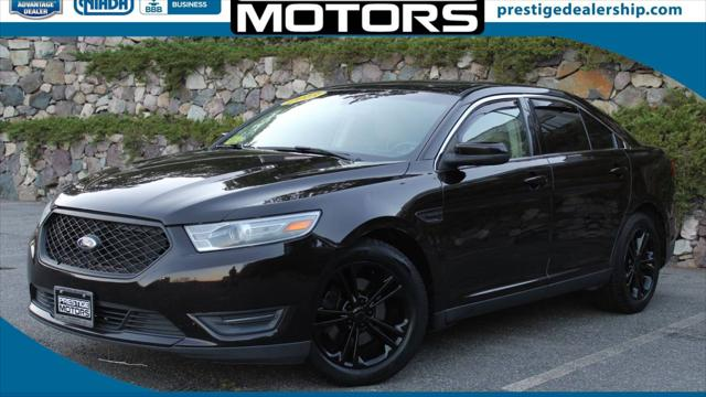 2013 Ford Taurus SEL for sale in Malden, MA