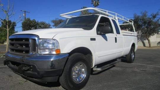 2003 Ford F-250 XLT for sale in Panorama City, CA