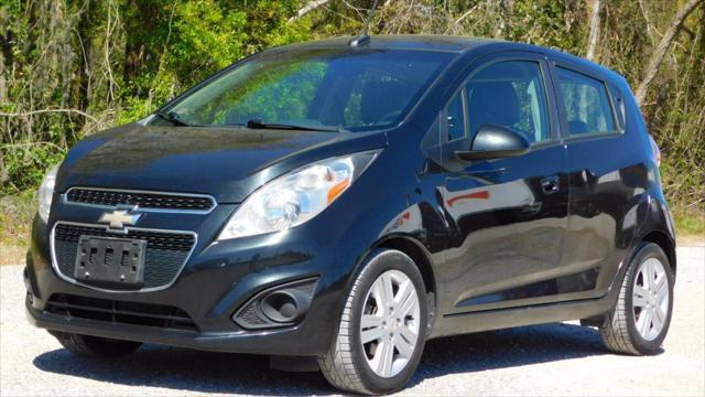 2014 Chevrolet Spark LT for sale in Orlando, FL