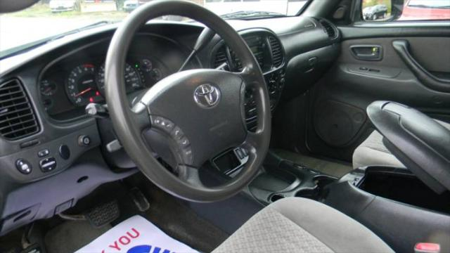 2005 Toyota Tundra SR5 for sale in Southborough, MA
