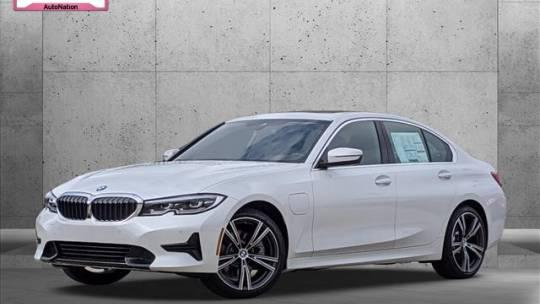 2021 BMW 3 Series 330e for sale in The Woodlands, TX