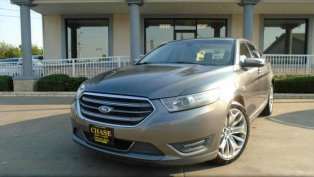 2013 Ford Taurus Limited for sale in Oklahoma City, OK