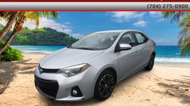 2014 Toyota Corolla L for sale in Charlotte, NC