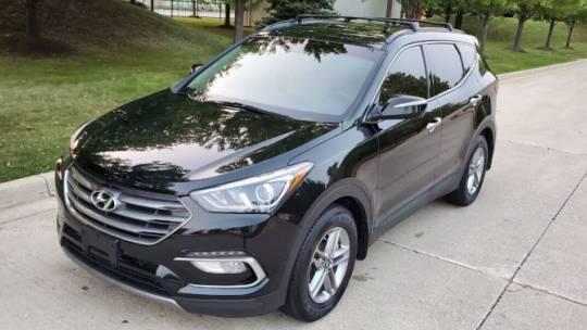 2017 Hyundai Santa Fe Sport 2.4L for sale in Addison, IL