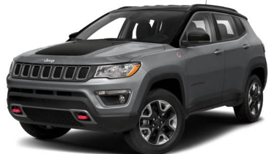 2020 Jeep Compass Trailhawk for sale in College Park, MD