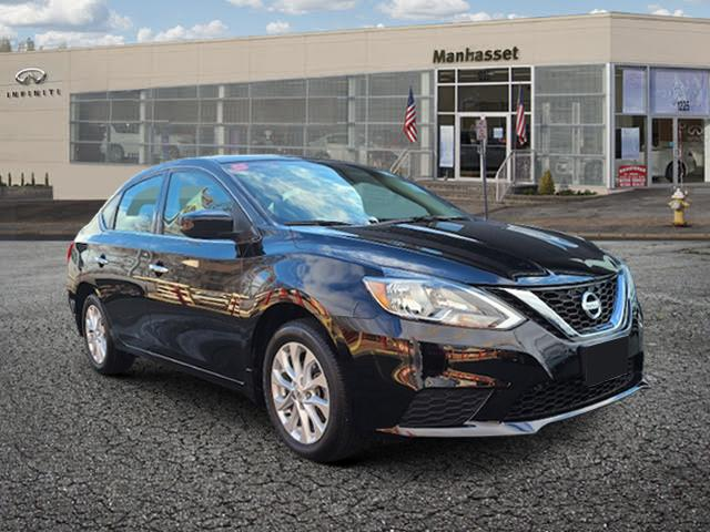 2017 Nissan Sentra S [8]